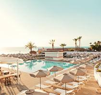Sunprime Protaras Beach - för dig som vill ha barnfritt på semestern.