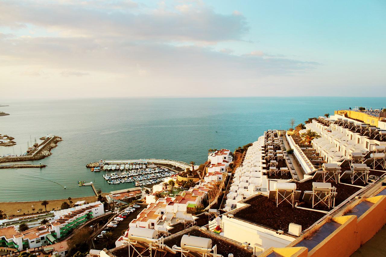 Servatur Puerto Azul - Bilder hos Ving