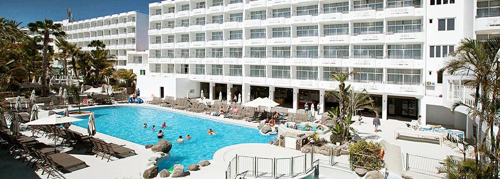Abora Catarina by Lopesan Hotels, Playa del Inglés, Gran Canaria, Kanarieöarna