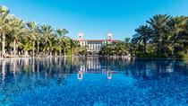 Lopesan Costa Meloneras Resort, Corallium Spa & Casino - Golfhotell med bra golfmöjligheter.