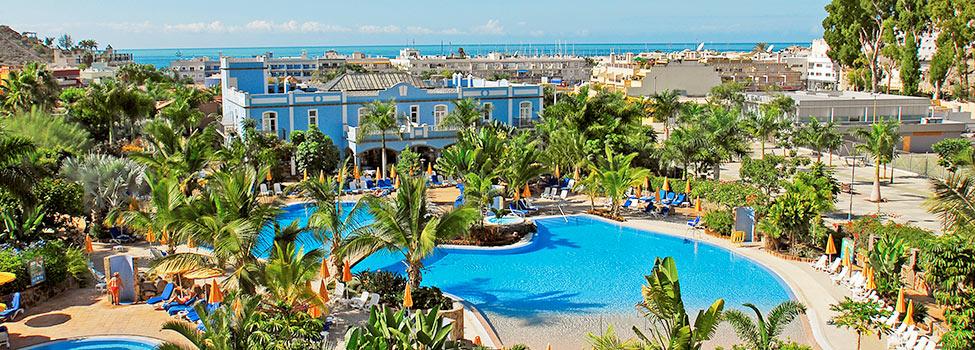 Cordial Mogan Playa, Puerto de Mogán, Gran Canaria, Kanarieöarna