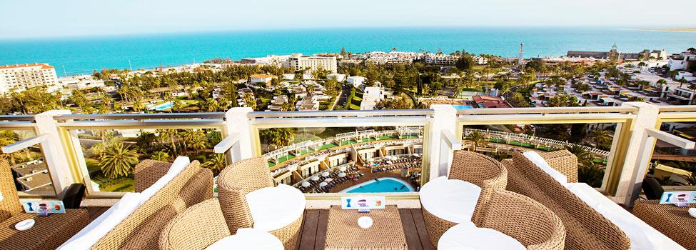 Gloria Palace San Agustin Thalasso & Hotel, San Agustin, Gran Canaria, Kanarieöarna