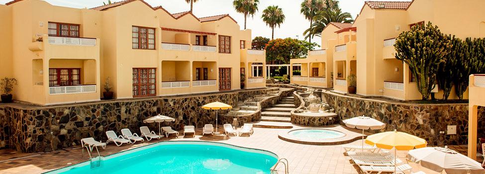 THe Koala Garden Suites, Maspalomas, Gran Canaria, Kanarieöarna