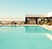 Ocean Beach Club - Gran Canaria - allt för en lyckad barnsemester.