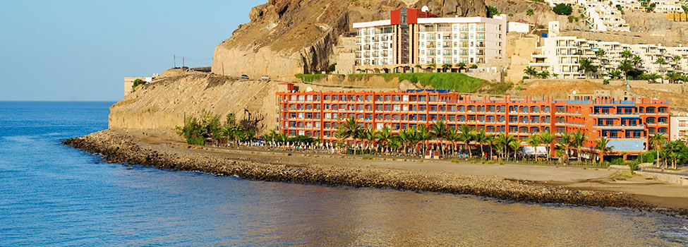 Riviera Marina, Playa del Cura, Gran Canaria, Kanarieöarna