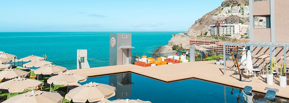 Riviera Vista, Playa del Cura, Gran Canaria, Kanarieöarna