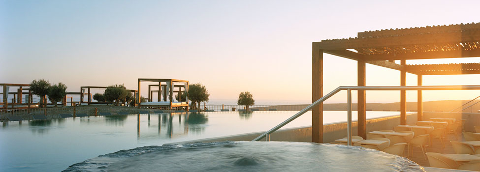 Sheraton Gran Canaria Salobre Golf Resort, Costa Meloneras, Gran Canaria, Kanarieöarna