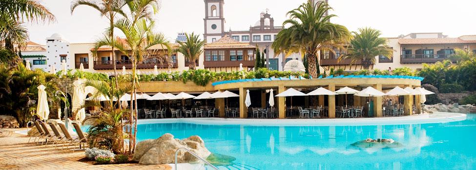Lopesan Villa del Conde Resort & Corallium Thalass, Costa Meloneras, Gran Canaria, Kanarieöarna