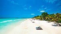 Beaches Negril Resort & Spa - för barnfamiljer som vill ha det lilla extra.