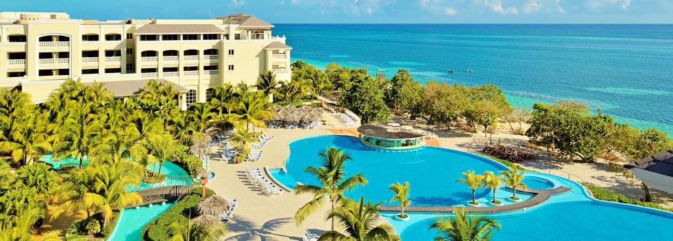 IBEROSTAR Rose Hall Beach, Montego Bay, Jamaica, Karibien/Västindien & Centralamerika