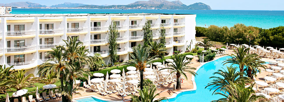 IBEROSTAR ALBUFERA PARK, Alcudia, Mallorca, Spanien