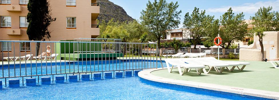 BelleVue Club Apollo, Alcudia, Mallorca, Spanien