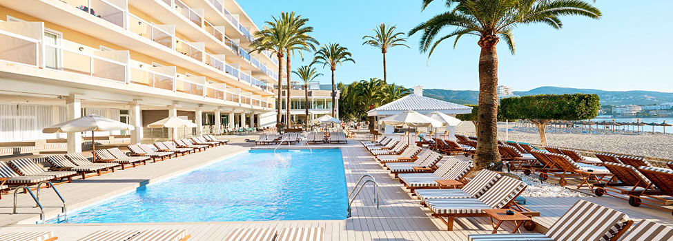 Sol Beach House Mallorca, Palma Nova/Magaluf, Mallorca, Spanien