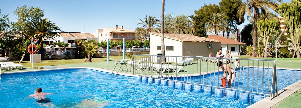 BelleVue Club Ceres I & II, Alcudia, Mallorca, Spanien
