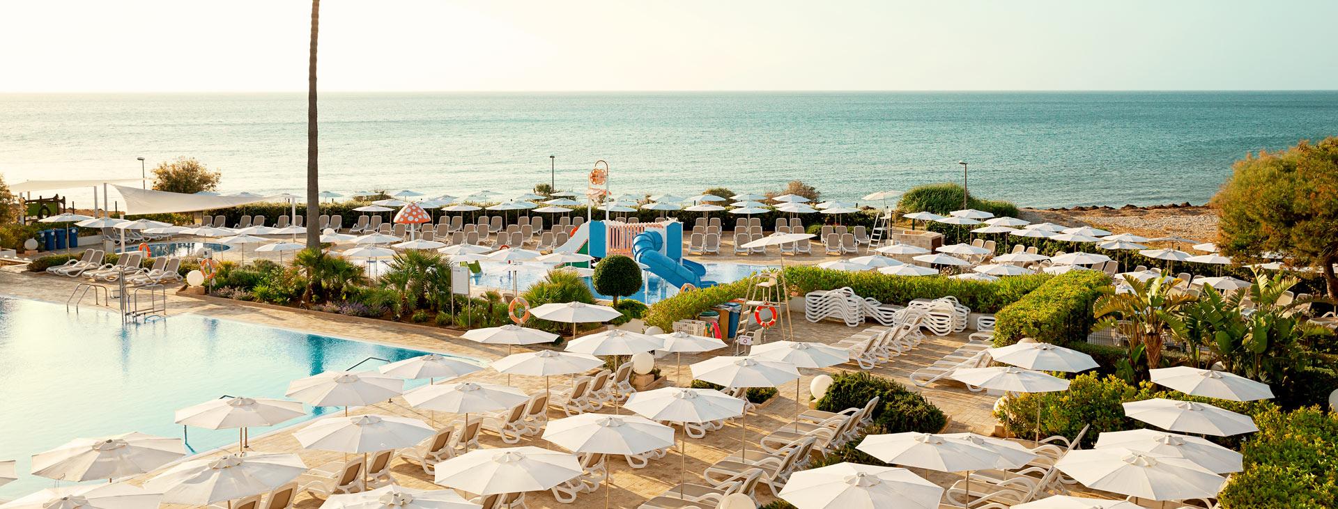 Sunwing Cala Bona Beach i Cala Bona - Familjesemester med Ving 642ebbf09ba6e