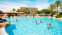 Hipotels Hipocampo Palace - Golfhotell med bra golfmöjligheter.