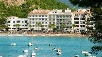 Marina - ett av våra omtyckta romantiska hotell.