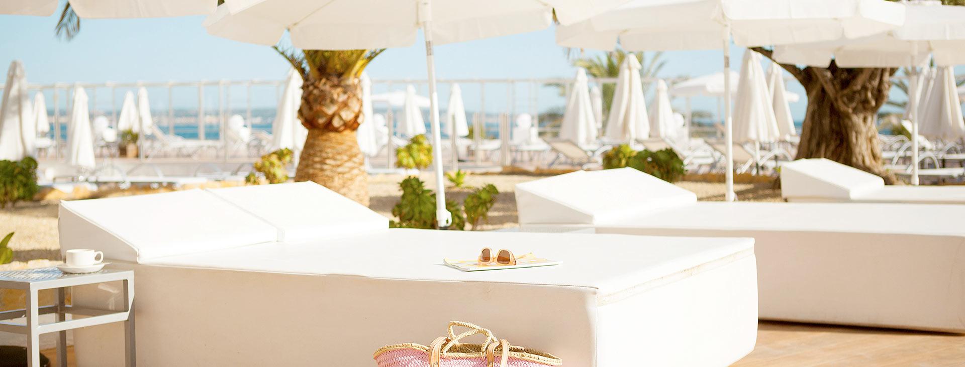 Sunprime Waterfront, Playa de Palma, Mallorca, Spanien