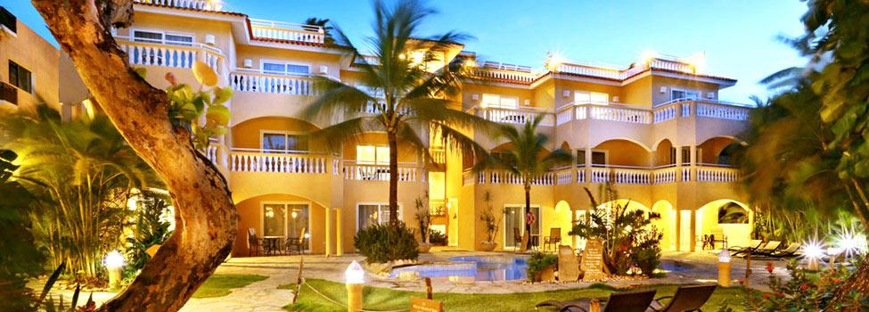 Villa Taina, Cabarete, Dominikanska republiken, Karibien/Västindien & Centralamerika
