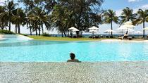 Koppla av på ett spahotell - The Shells Resort & Spa.