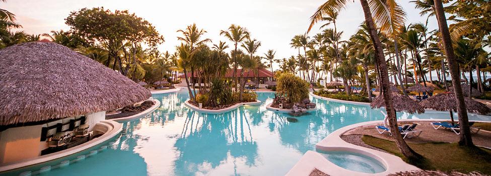 Bávaro Princess All Suites Resort & Spa, Punta Cana, Dominikanska republiken, Karibien/Västindien & Centralamerika