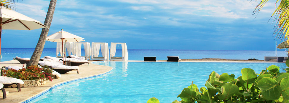Viva Wyndham Dominicus Beach, Bayahibe, Dominikanska republiken, Karibien/Västindien & Centralamerika