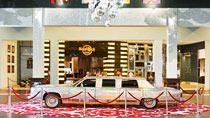Hard Rock Hotel & Casino Punta Cana - för barnfamiljer som vill ha det lilla extra.
