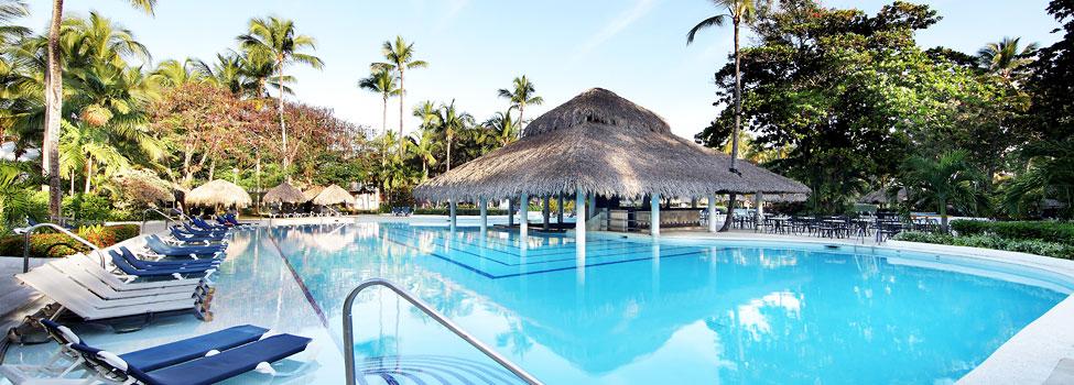 Grand Palladium Palace Resort & Spa, Punta Cana, Dominikanska republiken, Karibien/Västindien & Centralamerika