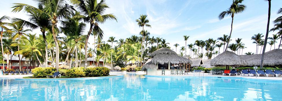 Grand Palladium Punta Cana Resort & Spa, Punta Cana, Dominikanska republiken, Karibien/Västindien & Centralamerika