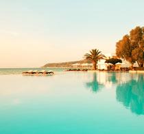 Sunprime Miramare Beach - för dig som vill ha barnfritt på semestern.