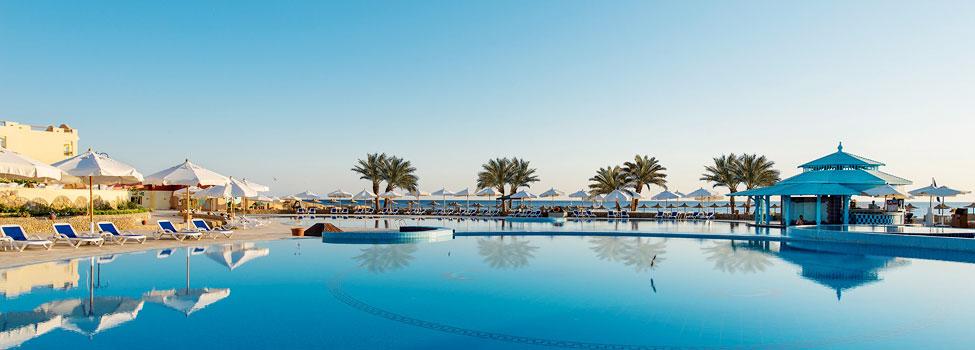 Concorde Moreen Beach Resort & Spa, Marsa Alam, Marsa Alam-området, Egypten