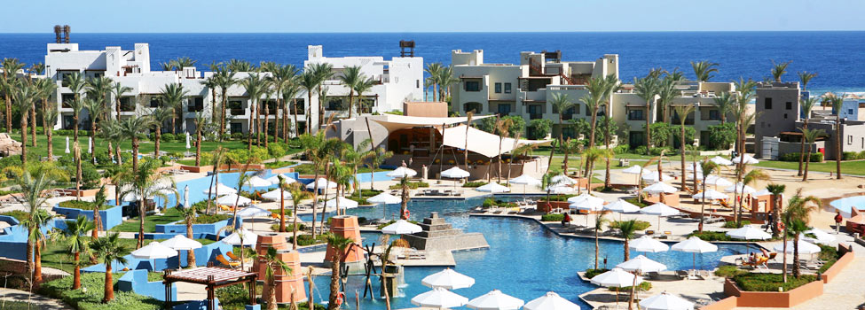 Siva Port Ghalib & Resort, Port Ghalib, Marsa Alam-området, Egypten