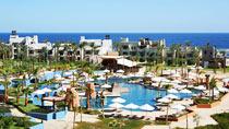 All Inclusive på hotell Siva Port Ghalib & Resort.