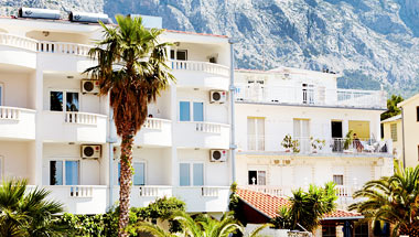 Zaja Apartment