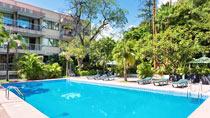 Hotell Hotel Colón Rambla – Utvalt av Ving