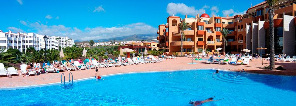 Grand Muthu Golf Plaza, San Miguel de Abona, Teneriffa, Kanarieöarna