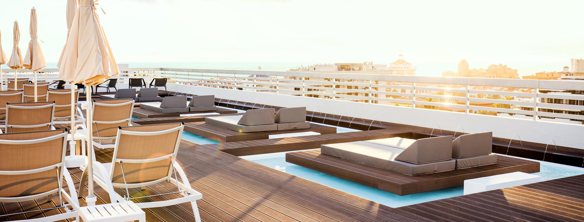 Sunprime Coral Suites & Spa, Playa de las Américas, Teneriffa, Kanarieöarna