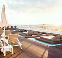 Sunprime Coral Suites & Spa - för dig som vill ha barnfritt på semestern.