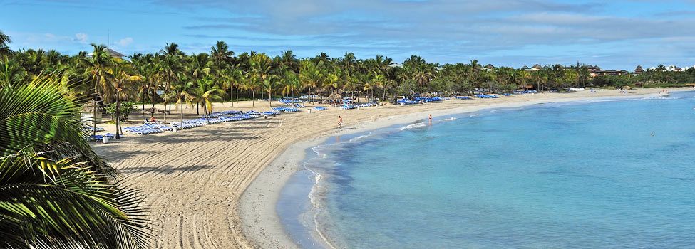 Paradisus Varadero, Varadero, Kuba, Karibien/Västindien & Centralamerika