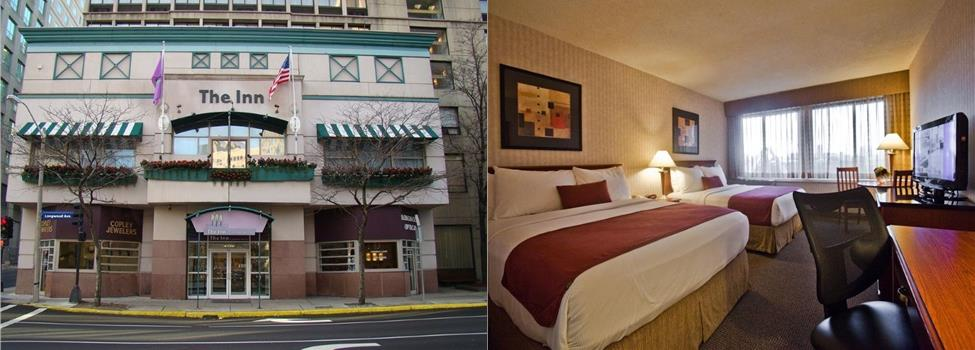 The Inn at Longwood (ex Best Western Inn), Boston, Östra USA, USA