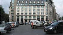 Sofitel Brussels Europe Hotel