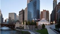 Wyndham Grand Chicago Riverfront( ex Hotel 71)