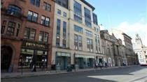 Spires Apartments Glasgow