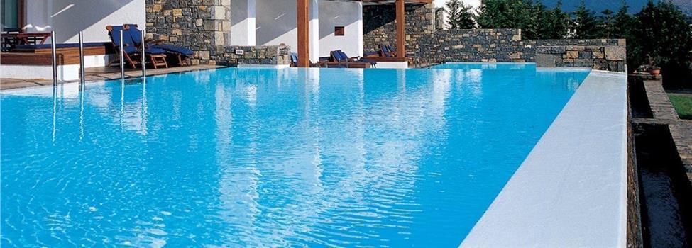 Elounda Beach Resort and Villas, Elounda, Kreta, Grekland