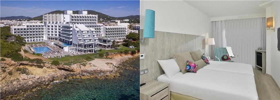 Sol Beach House Ibiza, Santa Eulalia, Ibiza, Spanien