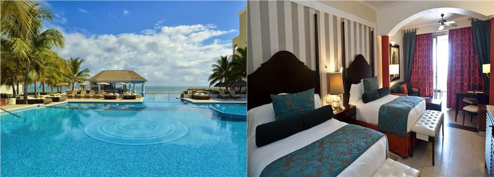 Iberostar Grand Hotel Rose Hall, Montego Bay, Jamaica, Karibien/Västindien & Centralamerika