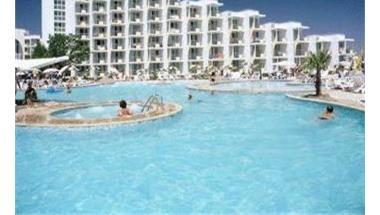 Hotell I Albena Noggrant Utvalda Av Ving