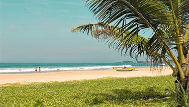Bentota, Sri Lanka