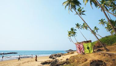 Norra Goa, Indien