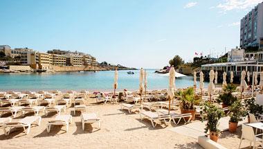 St Julian's & Sliema, Malta